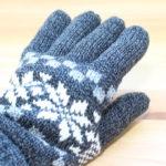 冬のプレゼントにもおすすめ!安くておしゃれで洗濯できるメンズ手袋