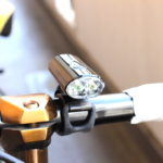 軽くて小さくて明るい!自転車屋さんおすすめのLEDヘッドライト